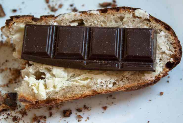 dolcetto cioccolato