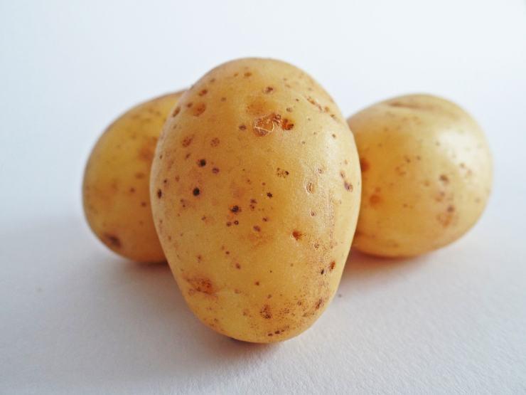 patata rimedio della nonna