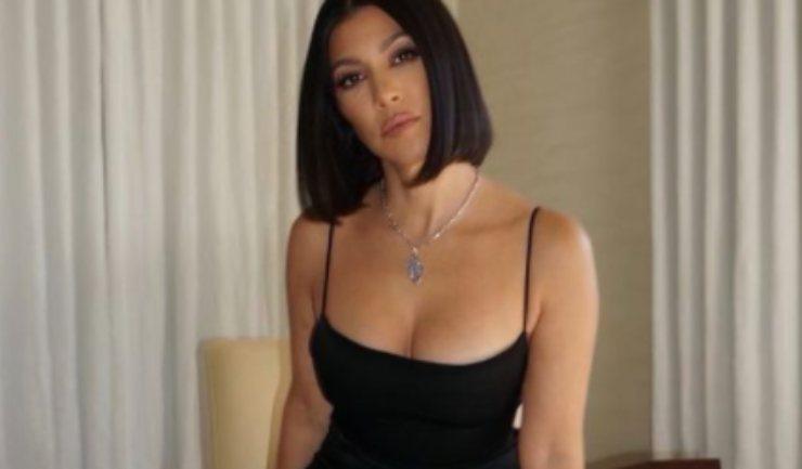 Kourtney Kardashian dieta