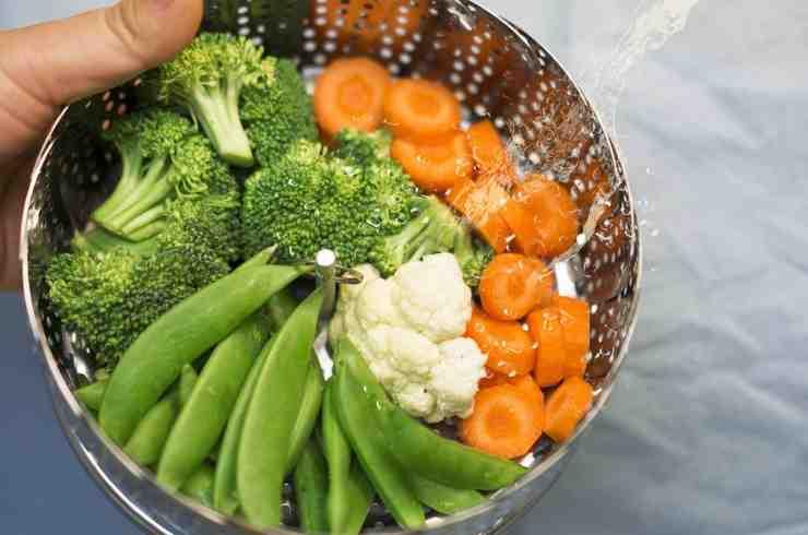 cucinare i broccoli